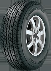 Dunlop Grandtrek<sup>MD</sup> AT23<sup>MC</sup>