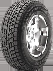 Dunlop Grandtrek<sup>MD</sup> SJ6<sup>MC</sup>