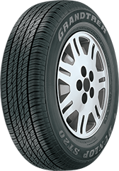 Dunlop Grandtrek<sup>MD</sup> ST20<sup>MC</sup>