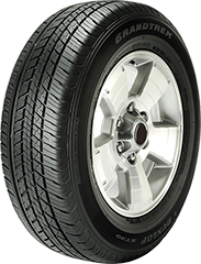 Dunlop Grandtrek<sup>MD</sup> ST30<sup>MC</sup>