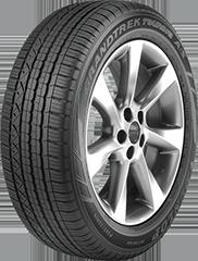 Dunlop Grandtrek<sup>MD</sup> Touring A/S