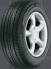 Dunlop SP Sport® 5000<sup1>MC</sup1>