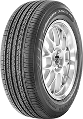 Dunlop SP Sport<sup>MD</sup> 7000 A/S
