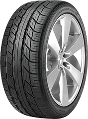 Dunlop SP Sport<sup>MD</sup> 7010 A/S<sup>MC</sup> DSST<sup>MD</sup>