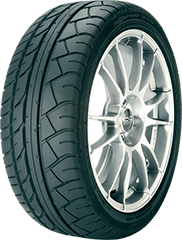 Dunlop SP Sport Maxx<sup>MD</sup> GT 600 DSST<sup>MD</sup>