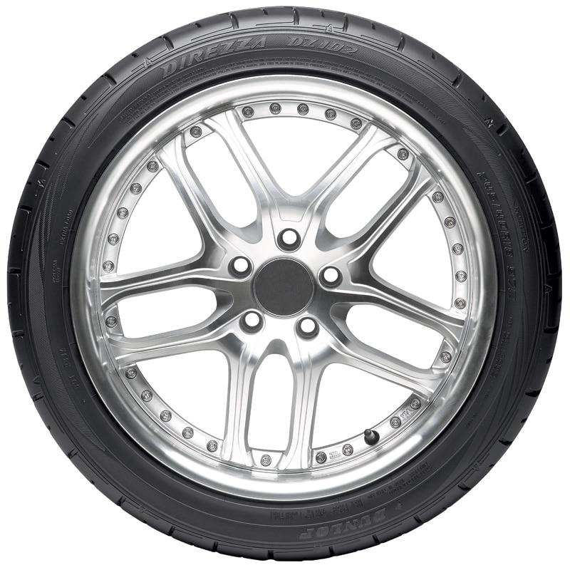 Dunlop Direzza<sup>MD</sup> DZ102