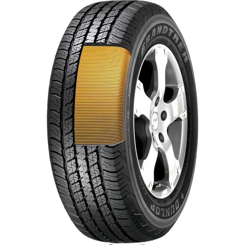 Dunlop Grandtrek<sup>MD</sup> AT20