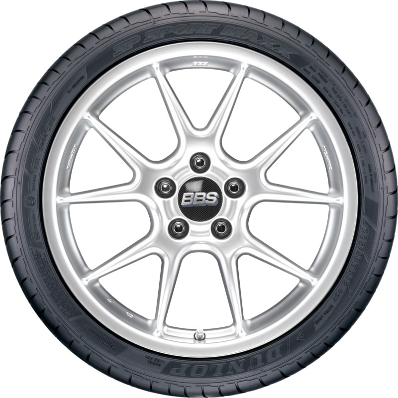Dunlop SP Sport Maxx<sup>MD</sup>050