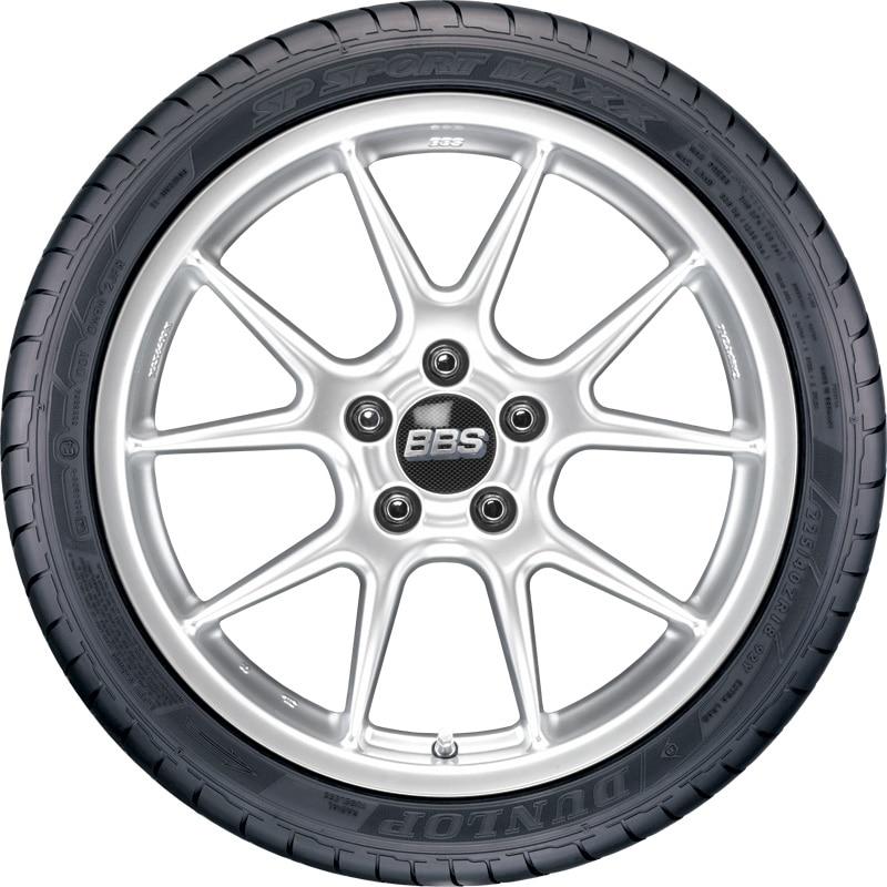 Dunlop SP Sport Maxx<sup>MD</sup> 050 DSST<sup>MD</sup> CTT(TM)