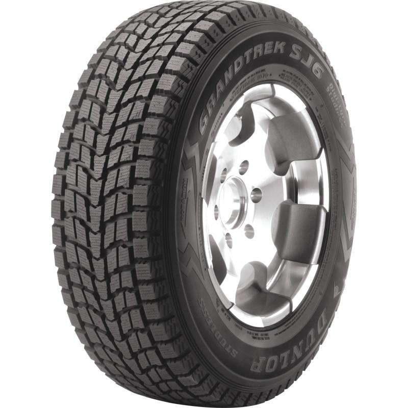 Dunlop Grandtrek<sup>MD</sup> SJ6