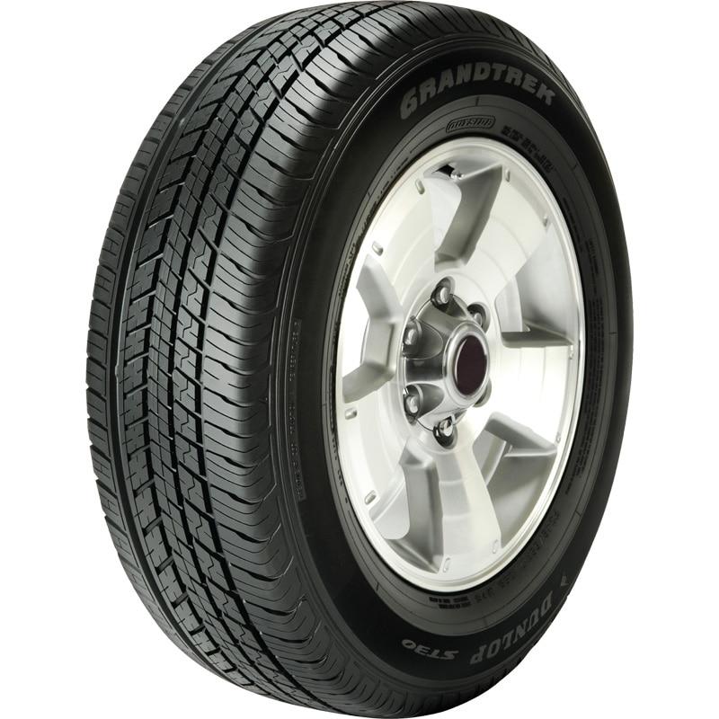 Dunlop Grandtrek<sup>MD</sup> ST30