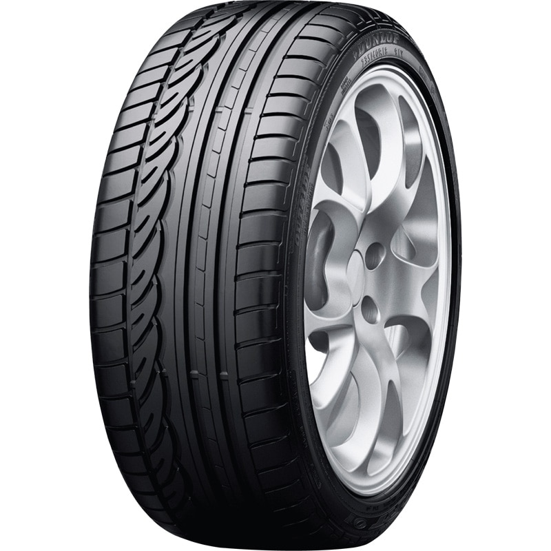 Dunlop SP Sport<sup>MD</sup> 01 DSST<sup>MD</sup> ROF