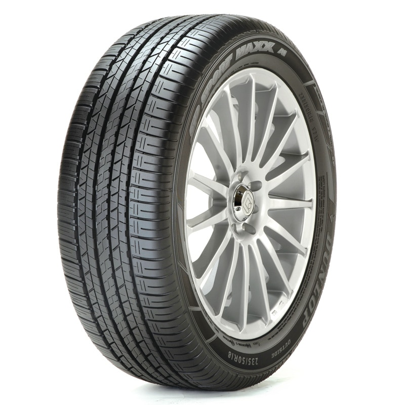 Dunlop SP Sport Maxx<sup>MD</sup> A1