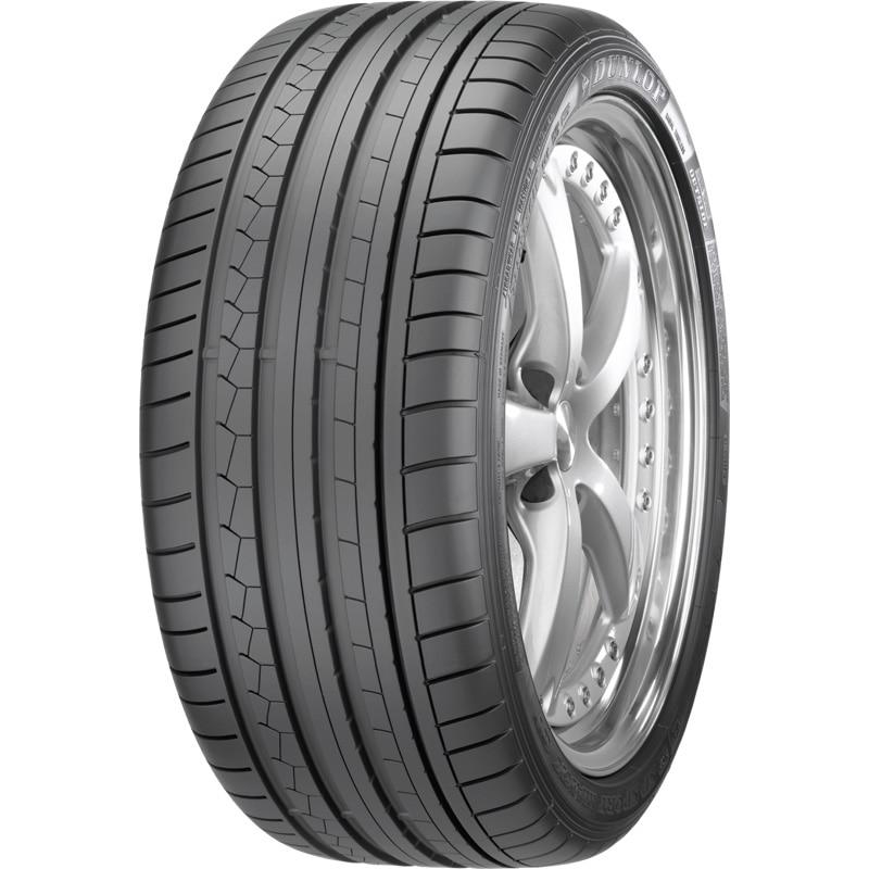 Dunlop SP Sport Maxx<sup>MD</sup> GT