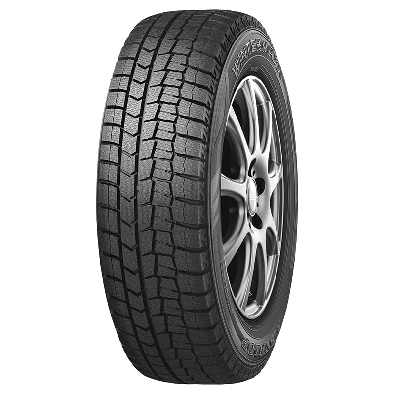 Dunlop Winter Maxx<sup>MD</sup> 2