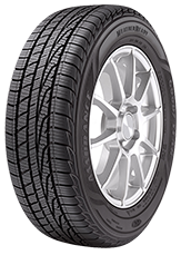 Goodyear Assurance<sup>MD</sup> WeatherReady<sup>MD</sup>