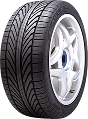 Goodyear Eagle<sup>MD</sup> F1 GS-2 EMT