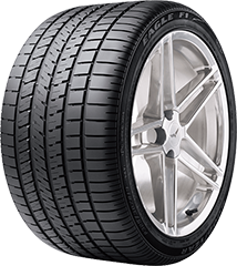 Goodyear Eagle<sup>MD</sup> F1 SuperCar<sup>MD</sup>
