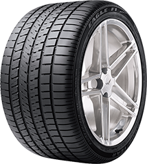 Goodyear Eagle<sup>MD</sup> F1 SuperCar<sup>MD</sup> EMT