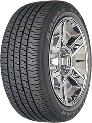 Goodyear Eagle GT<sup1>MD</sup1> II