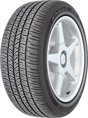 Goodyear Eagle RS-A<sup1>MD</sup1>