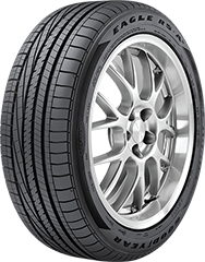 Goodyear Eagle<sup1>MD</sup1> RS-A2