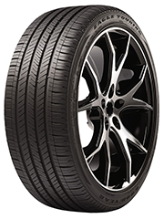 Goodyear Eagle<sup1>MD</sup1> Touring SoundComfort Technology<sup1>MD</sup1>