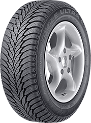 Goodyear Eagle<sup>MD</sup> Ultra Grip<sup>MD</sup> GW-2<sup>MC</sup>