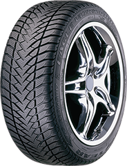 Goodyear Eagle<sup>MD</sup> Ultra Grip<sup>MD</sup> GW-3<sup>MC</sup>