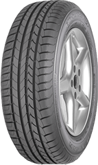 Goodyear EfficientGrip<sup>MC</sup> ROF