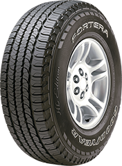 Goodyear Fortera<sup>MD</sup> HL