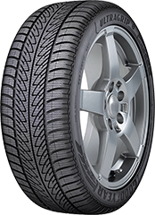Goodyear Ultra Grip<sup>MD</sup> 8 Performance