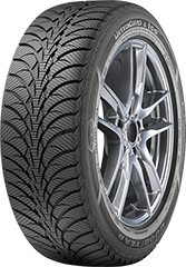 Goodyear Ultra Grip<sup>MD</sup> Ice WRT