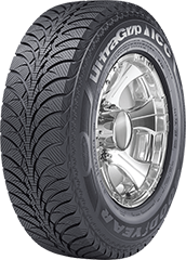 Goodyear Ultra Grip<sup>MD</sup> Ice WRT (VUS/VUM)