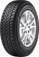 Goodyear Ultra Grip<sup>MD</sup> Winter