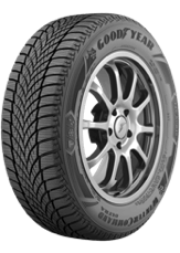 Goodyear WinterCommand<sup>MD</sup> Ultra