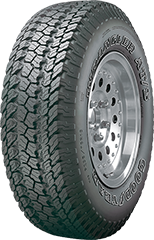 Goodyear Wrangler<sup>MD</sup> AT/S