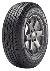 Goodyear Wrangler Fortitude HT<sup>MC</sup>