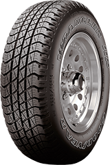 Goodyear Wrangler<sup>MD</sup> HP<sup>MD</sup>