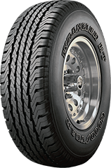 Goodyear Wrangler<sup>MD</sup> HT