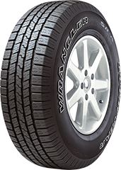 Goodyear Wrangler SR-A<sup>MD</sup>