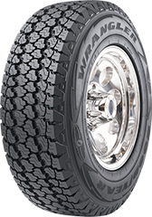 Goodyear Wrangler<sup>MD</sup> SilentArmor<sup>MD</sup>