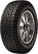 Goodyear Wrangler TrailRunner AT™ (Light Truck)