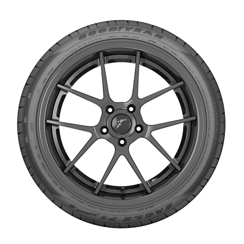 Goodyear Eagle<sup>MD</sup> F1 SuperCar<sup>MD</sup> 3