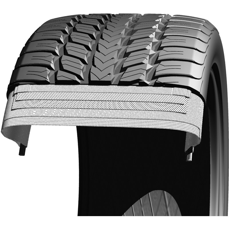 Goodyear Fortera SL<sup>MD</sup>