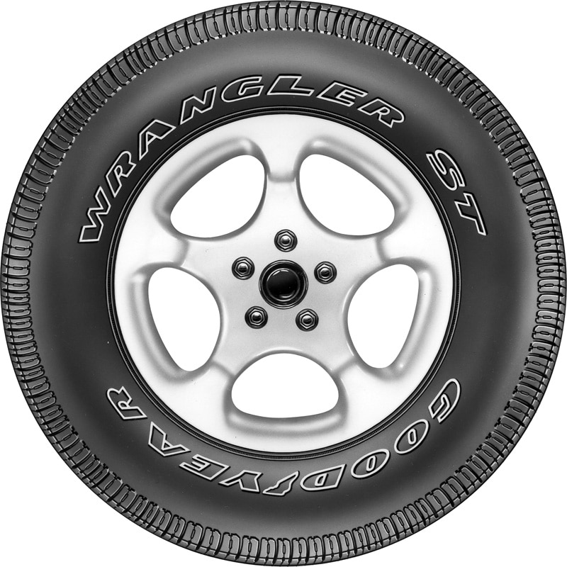 Goodyear Wrangler<sup>MD</sup> ST