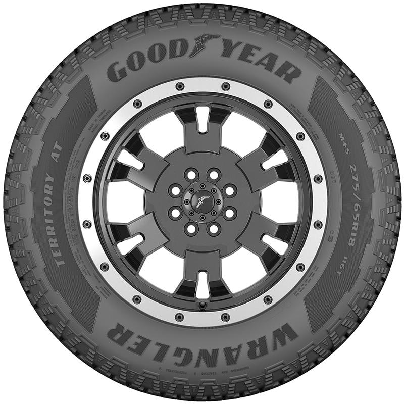 Goodyear Wrangler Territory® AT