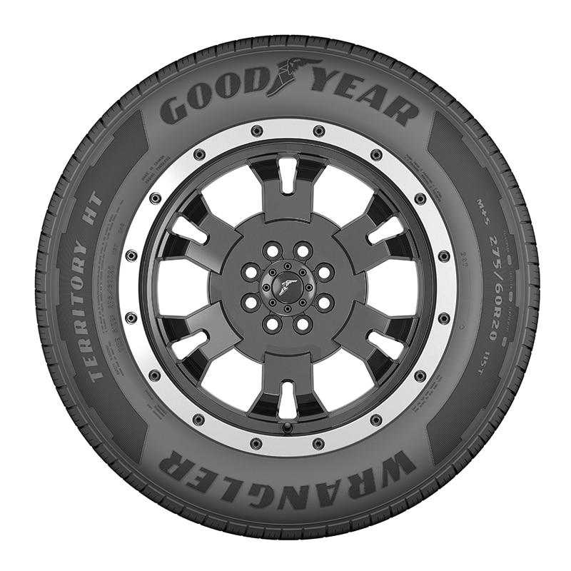 Goodyear Wrangler Territory® HT