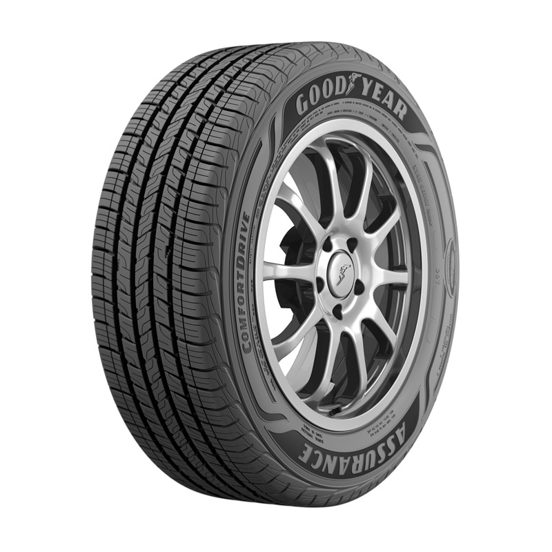 Goodyear Assurance<sup>MD</sup> ComfortDrive