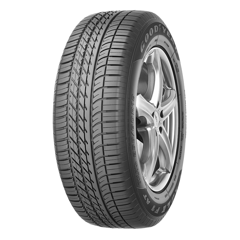 Goodyear Eagle® F1 Asymmetric SUV AT